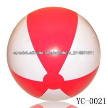 24 pulgada inflable pelota de playa