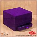 2014 popular diseño del tesoro de engañar a las cajas de regalo para cajas de regalo de la joyería en la venta( dh4072#)