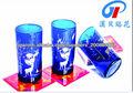 de impresión de vidrio para beber