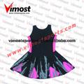 nuevos diseños de netball sublimada uniformes con alta calidad