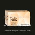 Goudron de houille& acide salicylique savon médicamenteux