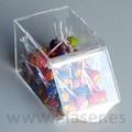 Caramelera de metacrilato Plexiglas para dulces