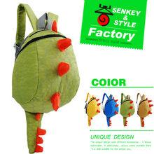 senkey estilo de la moda de ocio erizo en forma de bolsa a prueba de agua