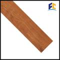 4mm madera a prueba de agua de pvc vinilo tablón haga clic en suelo