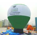 venta caliente gigante inflable globo de la publicidad para la promoción