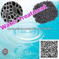 Precio de fábrica directo carbón activado para la eliminación de cloro del agua