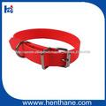 2014 mejor calidad de perro durable suministro collar de entrenamiento