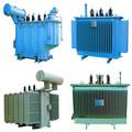 transformadores de energía eléctrica