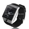 Nuevos productos 2014, reloj teléfono androide, a mano reloj del teléfono móvil