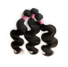 aliexpress 2014 superior vender peruano virgen cuerpo de onda del pelo