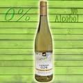 Vino blanco sin alcohol Lagrana 0.0