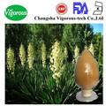 Extracto de yucca schidigera/extracto de yuca en polvo/extracto de yuca