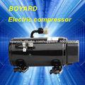 R134A 12V DC compresor para el sistema de aire acondicionado