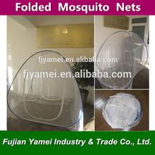 pop up tienda de mosquitos