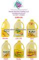 Edible Oil - aceite de maíz, aceite de girasol, aceite de canola, Haba de Soja, Aceite Vegetal UAE