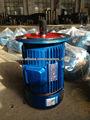 Ac trifásico precio motor de inducción
