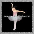 ballet tutú para las niñas
