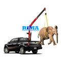 tailer 500kg elevación para el carro