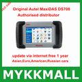 Autel MaxiDAS DS708 del sistema de diagnóstico automotriz--Celine