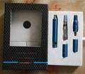 cigarrillos electronicos Ago uso Tripe vaporizador de nicotina