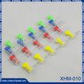 Xhm-010 Sellos Riplock del sello exportador