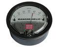 agua medidor de presión diferencial
