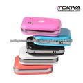 magros e pequenos telefones celulares 2 polegadas Mini telefone