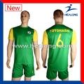 españa personalizados mayorista uniformes de fútbol