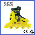Patines en línea profesional patines de velocidad para la venta patines en línea de goma de la rueda del patín en línea