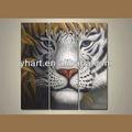 venta caliente moderno lienzo nuevo animal de la pintura