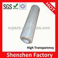 De espesor 100mm rollo de plástico transparente ( iso9001:2008 )
