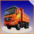 chino de descarga de camiones para la venta