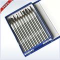 Joyería herramienta inyector de cera de herramientas de joyería herramientas talla cera cera herramientas cuchillo 10pcs/set