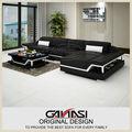 Avenir de meubles, canapé en chinois, canapé en forme de v
