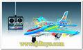 manera 4 rc modelo de avión 9914