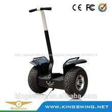 adultos eléctrico de dos ruedas scooters s2 kingswing
