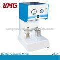Equipo de laboratorio dental Mezclador de vacío dental