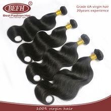 """A la venta! Muy barato 6a grado 12"""" 14"""" 16"""" color onda del cuerpo brasileño cabello virgen sin gastos de envío"""