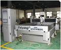 China, la mejor calidad FY1325 mármol / granito / máquina de grabado de piedra arenisca