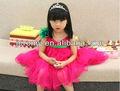 verano 2013 honda niñas vestido vestido de falda vestido de princesa