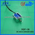 válvula de gas micro para reducir pressur-3V/6V