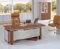 exective de oficina de madera mesa de precio