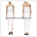 Chino proveedores de ropa de mujer al por mayor más el tamaño de boutique vestidos( ylq03281)