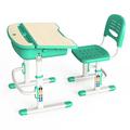 ergonómico venta caliente niños ajustable mesa de estudio para los niños