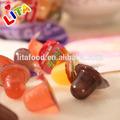 nombre de marca de sabor de la fruta jalea jugo de frutas