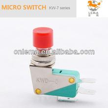 Lema eléctrica kwd-0 microinterruptor