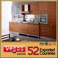 gabinete de la cocina de los diseños para cocinas pequeñas