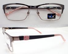 Marcos ópticos( vasos, de gafas, especificaciones técnicas)