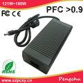 Pc-120-121000 12v de transformador de corriente continua 12v 10a 120w para telecomunicaciones rectificador