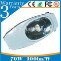 venta caliente 70w mazorca de calle del led luz de la lista de precios ip65 a prueba de agua